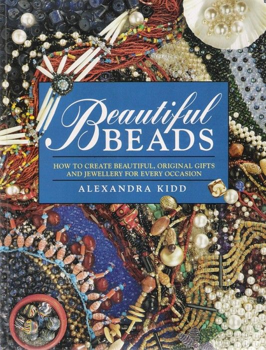 BEAUTIFUL BEADS Create beautiful gifts and jewellery for every occasion