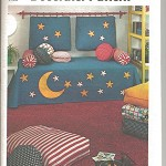 Pattern - Simplicity 5888 - Cushions
