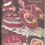 Pattern - Vogue 9865 - Sewing Accessories