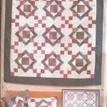 Pattern - Butterick 5732 - Patchwork Designs
