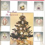 Pattern - Butterick 4075 - Christmas Decorations