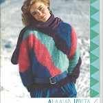 Knitting Book - Crucci Glacier Knits - Amazing Designs