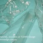 Crinkle Material for toys/blankies/teddies - 50x100cm