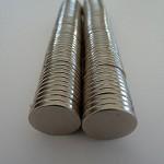 20 x Neodymium Magnets