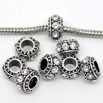 Clear Rhnestone Beads