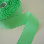 MINT Grosgrain Ribbon 5cm wide x 1 metre