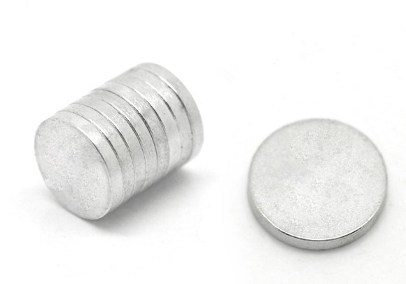 20 Neodymium Disc Magnets 12mm