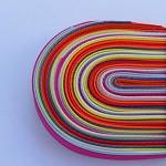 10 yards Ribbon Colour Combination 3