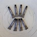 8 x E6000 9ml Glue Tubes (Industrial Strength)