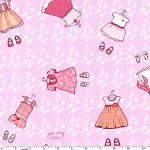 1.7mtrs - Just Stay Little in Lilac - Children at Play by Sarah Jane