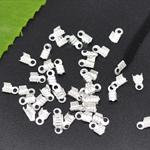 1000 Necklace Cord Crimps