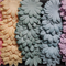 Paper Flowers - Colour Variety Pack - 70 pack