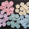 Paper Flowers - Colour Variety Pack - 60 pack