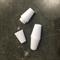 10 x plastic breakaway clasps - black or white