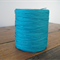 FULL ROLL - 100 Metres - Turquoise Paper Raffia