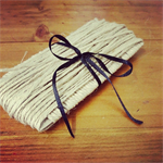 Jute Twine. 10 Meters. Natural Twine. Jute String. Packaging Supplies. DIY Craft