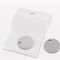 5 Stainless Steel Round Stamping Blanks