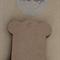 10 x Ribbon or Thread Cardboard Spools