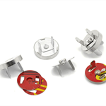 5 Magnetic closures / Clasps