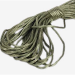 5m Olive Chinese Knot Cord 3mm
