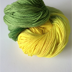 Hand dyed extra fine merino nylon blend yarn 5ply yarn Australia