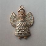 1 Charm Xmas Angel