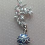 1 Charm Xmas Ornament