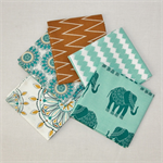 Riley Blake fabric fat Quarter Bundles