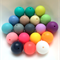 Silicone Beads 15mm  x 30