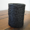 FULL ROLL - 100 Metres - Black Paper String