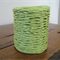 FULL ROLL - 100 Metres - Lime Paper String