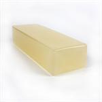 Natural Melt & Pour Olive Soap Base - 1KG