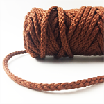 Bonnie Braid 6mm 100yds Almond Macrame Cord