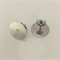 50pcs - 14mm Surgical Stainless Steel Studs & Butterfly Backs (25prs)