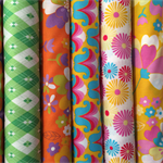 60' Scrapbag by Ella Blue designs Fabric Bundle