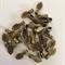 10 x Antique Bronze leaf bails