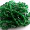 260 Czech Fire Polish Beads 4mm - Dark Green