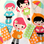 Whatever the Weather Dolls