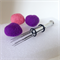 Multi Needle Felting Tool - polished