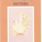 Pattern - Easy - No Pin Machine Applique by Michelle Pullen - Geese