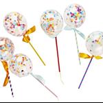 Confetti Balloon Pops Kit