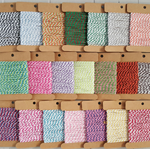 12ply Bakers Twine 10 metres 21 colours