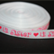 "LIL SISTER 3/8"" ribbon"