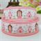 "3 metre 7/8"" Princess Grosgrain Ribbon - Royal Princess Hair Bow Supplies Ribbon"