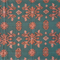 Balinese high-end endek ikat using gringsing motifs