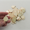 20 x Wooden Christmas Bauble Embellishments