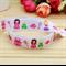 Princesses FOE- 5/8 inch 16mm - Foldover Elastic Hair Ties Headbands Free Post
