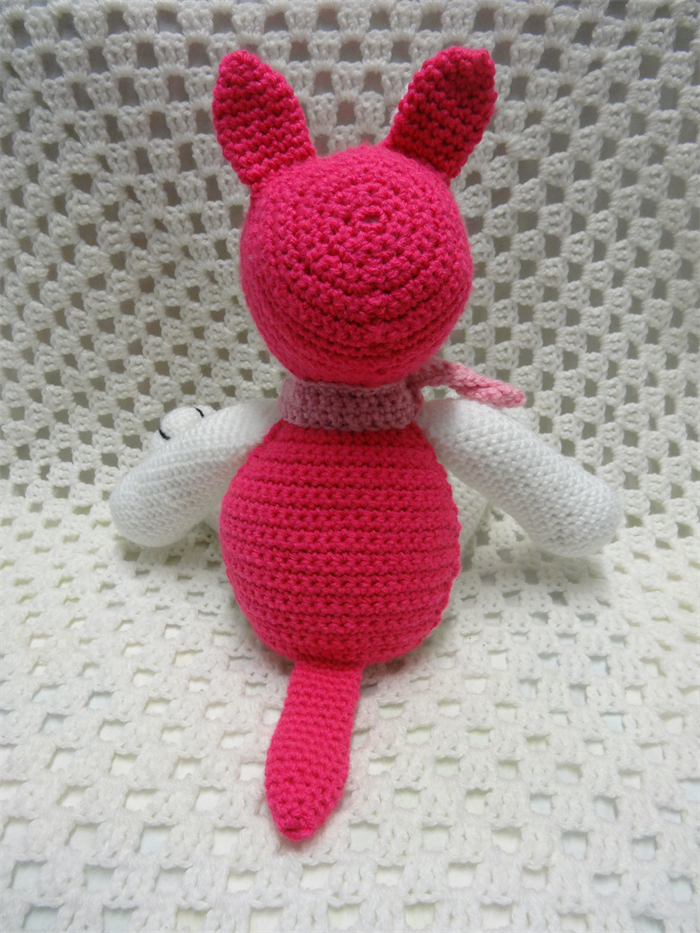 Nerdigurumi - Free Amigurumi Crochet Patterns with love for the ... | 933x700