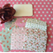 6 x Petite Envelopes with Blank Card