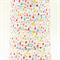 Raindrops - Fold Over Elastic- FOE-  2 metres- Foldover Print Elastic-